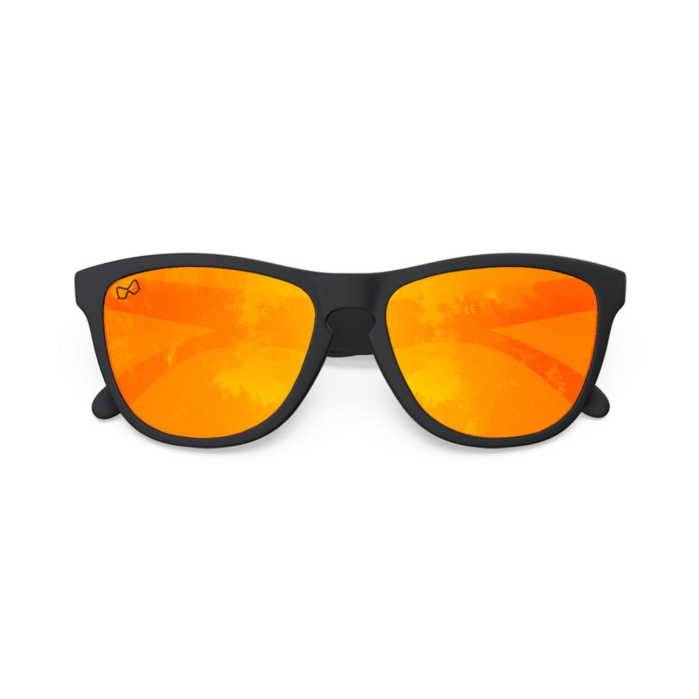 Mariener-Melange-Wayfarer-Rubber-Matte-Black-Orange-Lava-Wayfarer-Sunglasses-Zonnebril-Overview