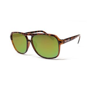 Motion – Tortoise | Jungle Aviator Sunglasses