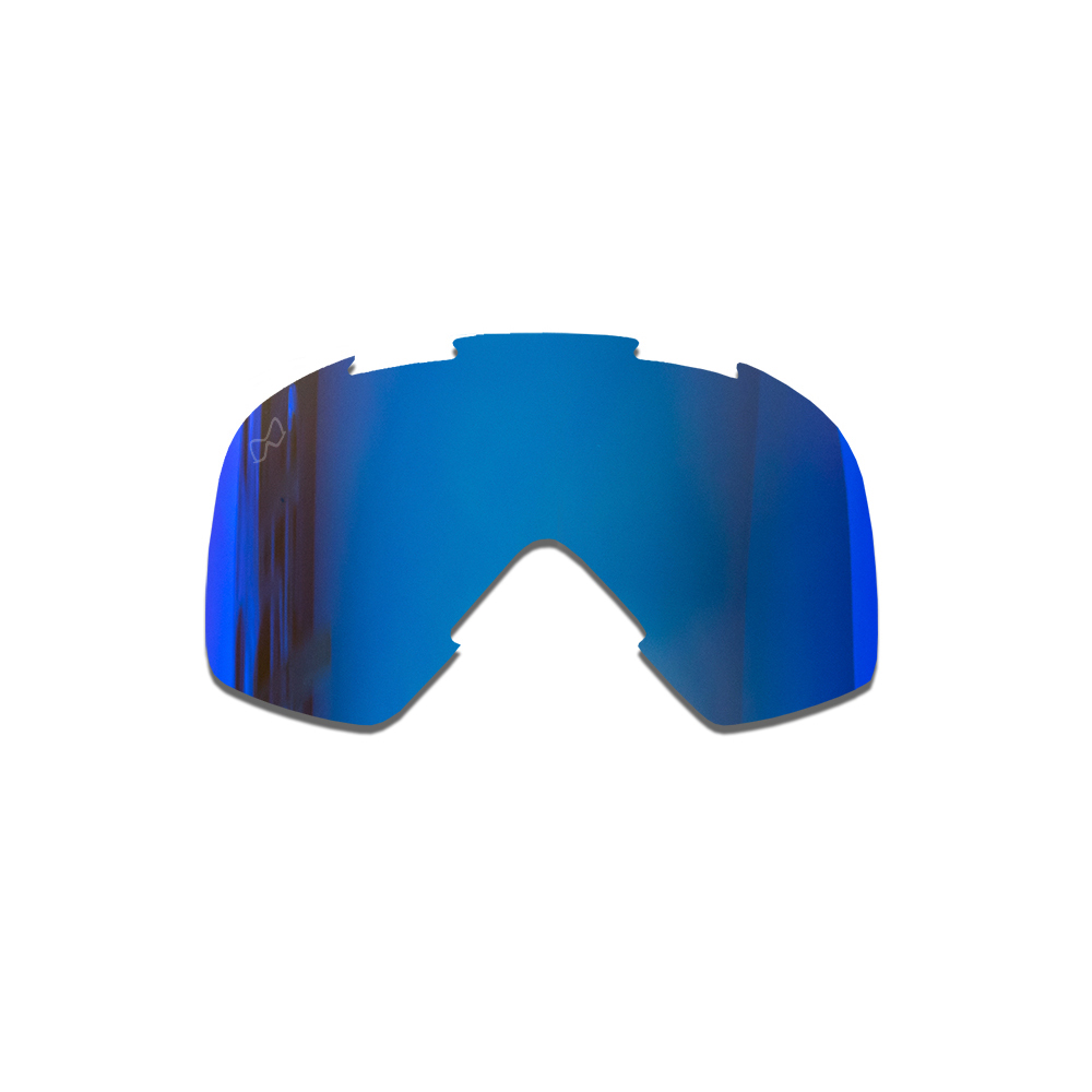 Mariener-Moto-Mirror-Sky-Lens-Cat3-Replacement-Blue-Vervangingslens-Blauw