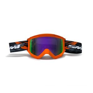 Moto Orange | Indigo – Supermofools Edition