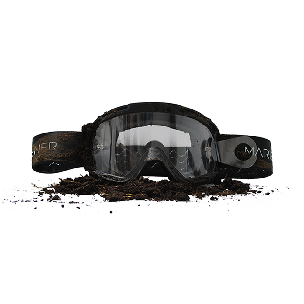 Mariener-Moto-Tear-Off-Film-4-Layers-Clear-Film-MX-Goggles