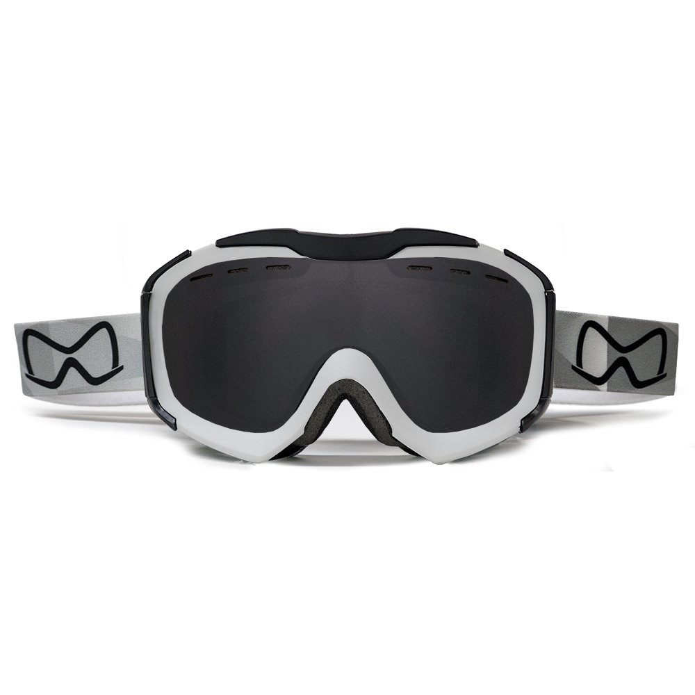 Mariener-Mountain-Snow-Goggle-Ski-Snowboard-Bril-White-Wit-Dark-Smoke-1