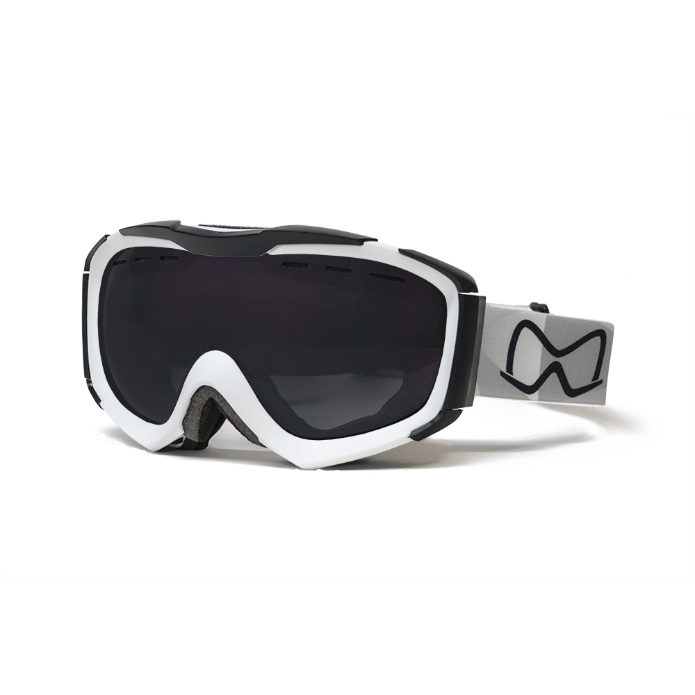 Mariener-Mountain-Snow-Goggle-Ski-Snowboard-Bril-White-Wit-Dark-Smoke-Overview