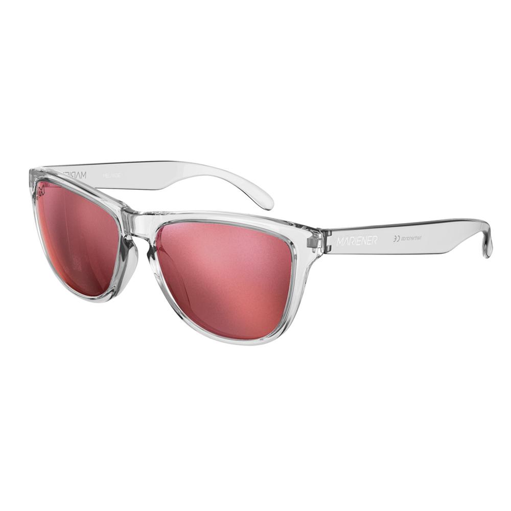 Mariener-Melange-Wayfarer-Clear-Matte-Reflective-Red-Lava-Wayfarer-Sunglasses-Doorzichtig-Matte-Lens-Zonnebril-Angle