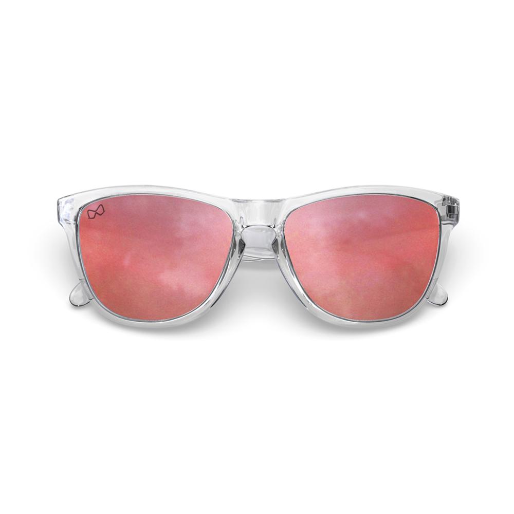 Mariener-Melange-Wayfarer-Clear-Matte-Reflective-Red-Lava-Wayfarer-Sunglasses-Doorzichtig-Matte-Lens-Zonnebril-Overview