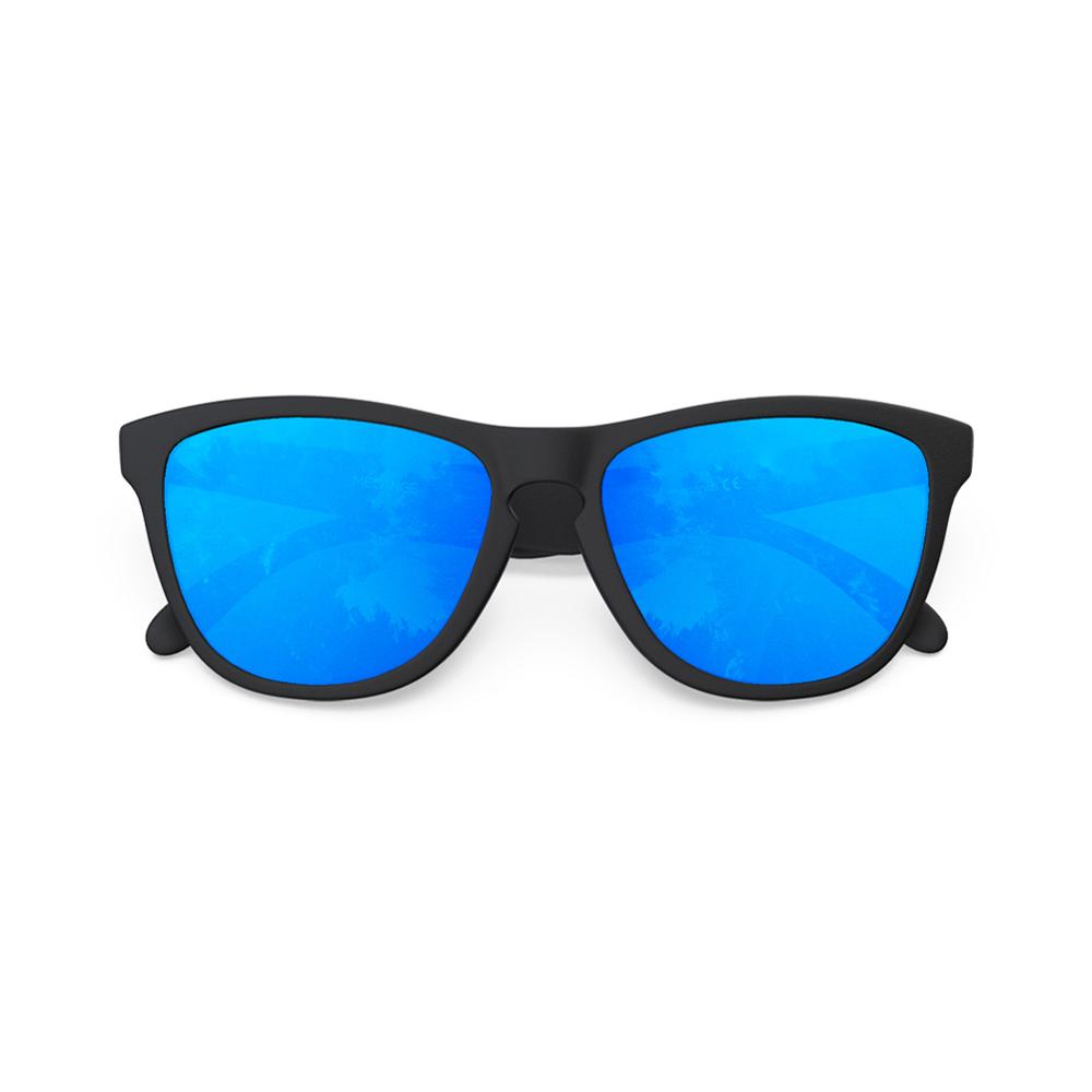 Mariener-Melange-Wayfarer-Rubber-Matte-Black-Sky-Wayfarer-Sunglasses-Zwarte-Zonnebril-Overview