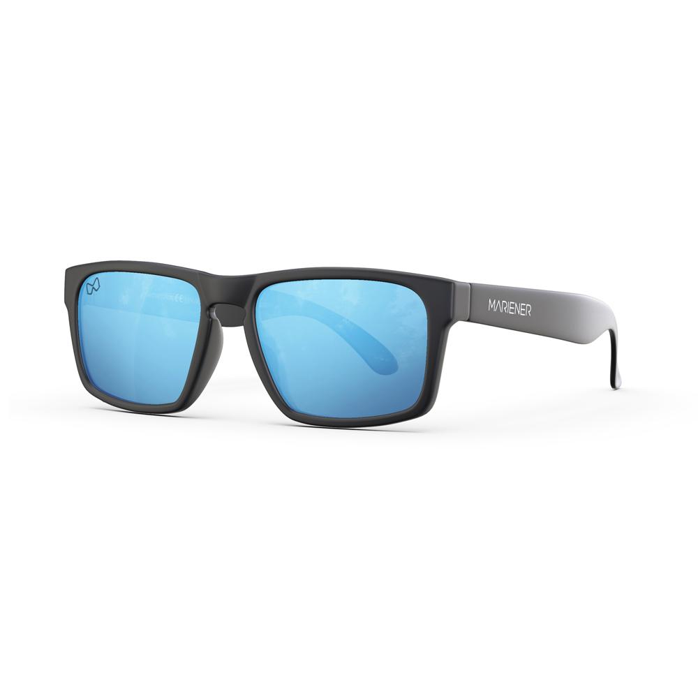 Mariener-Makan-Jr-Matte-Black-Bright-Sky-Kids-Sunglasses-Zwart-Kinderzonnebril-Angle