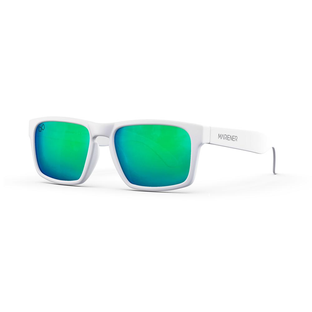Mariener-Makan-Jr-Matte-White-Ocean-Kids-Sunglasses-Wit-Kinderzonnebril-Angle