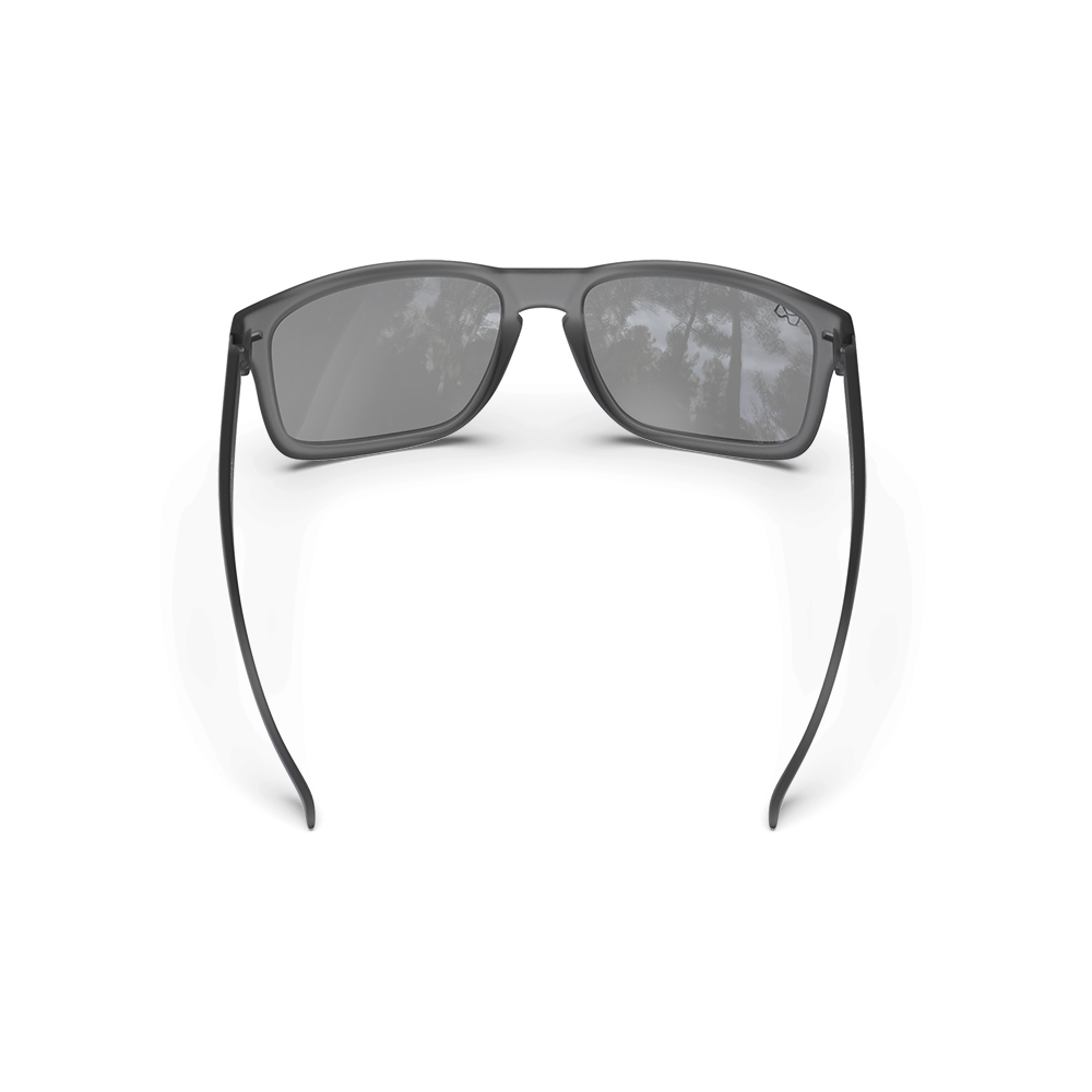 Mariener-Melange-Makan-Frozen-Grey-Adult-Sunglasses-Zonnebril-Volwassenen-Backside