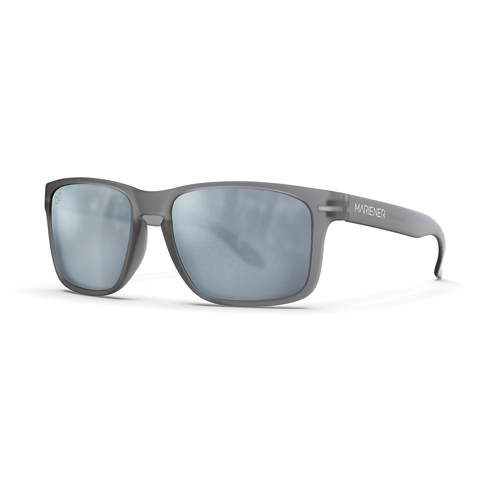 Mariener-Melange-Makan-Frozen-Grey-Matte-Reflective-Dark-Silver-Adult-Sunglasses-Zonnebril-Mat-Reflecterend-Volwassenen-Angle