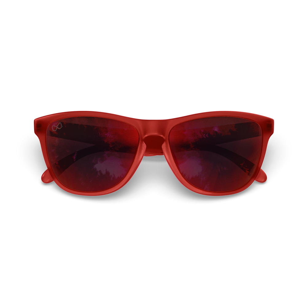 Mariener-Melange-Classic-Wayfarer-Frozen-Red-Red-Lava-Sunglasses-Zonnebril-Overview