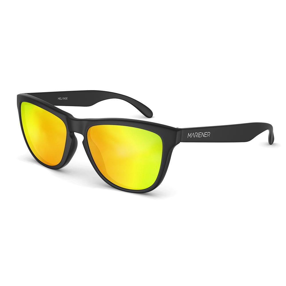 Mariener-Melange-Classic-Wayfarer-Matte-Black-Hyla-Sunglasses-Zonnebril-Angle