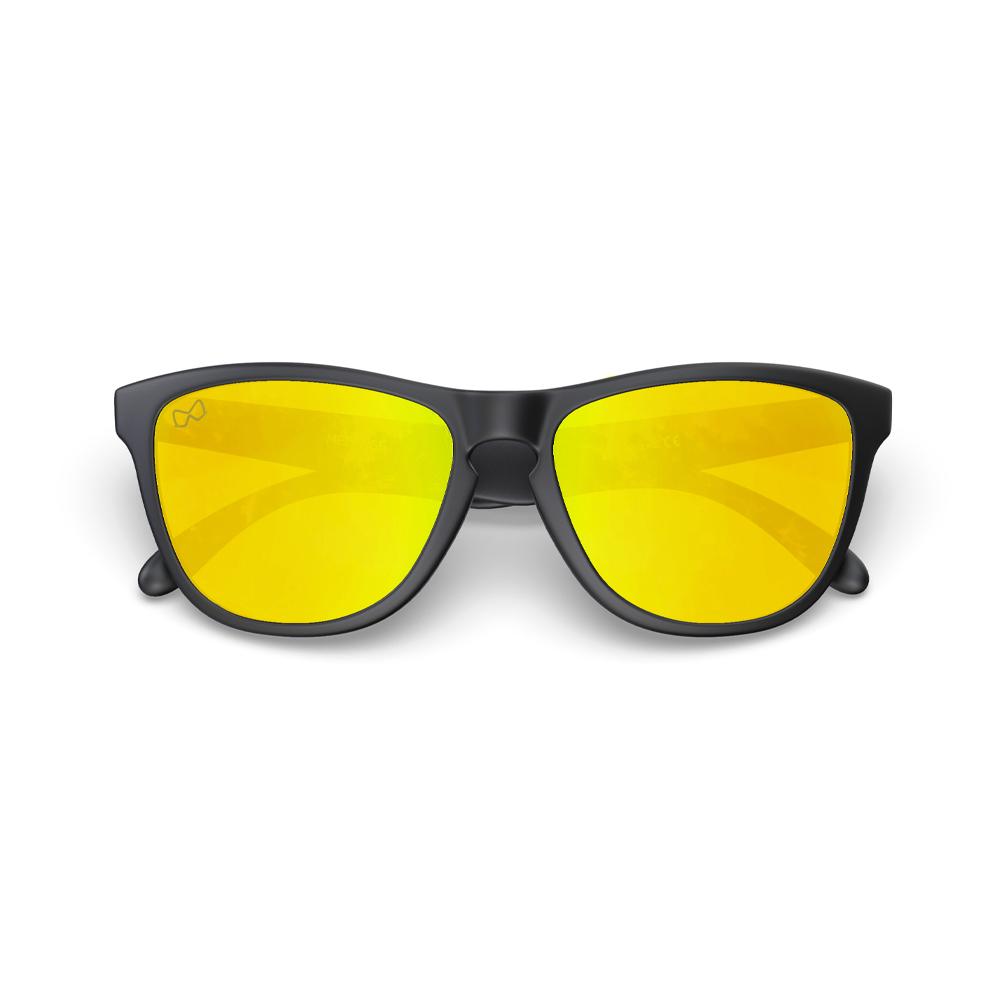 Mariener-Melange-Classic-Wayfarer-Matte-Black-Hyla-Sunglasses-Zonnebril-Overview
