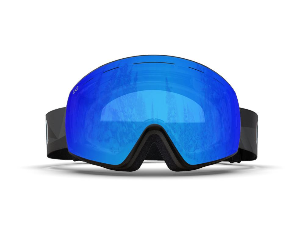 Mariener-Mountain-Black-Sky-Spherical-Snow-Goggle-Matte-Lens-Ski-Snowboard-Bril-White-BG-Front
